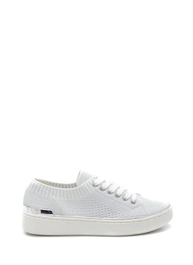 Derimod Kadın Ayakkabı(Platinum-20200817) Spor Beyaz